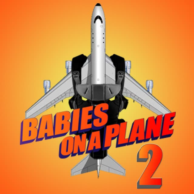 Babies on a Plane 2: Flying with Infants
