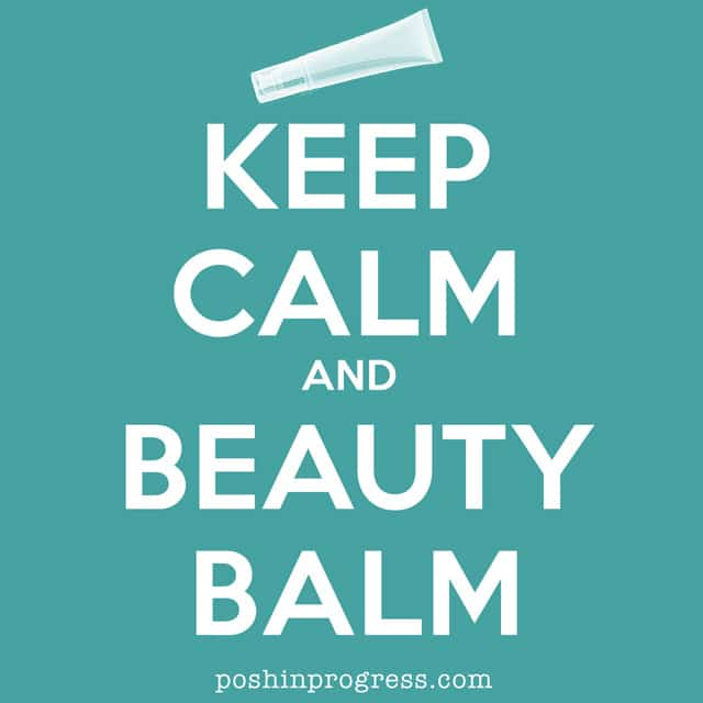 Keep Calm Beauty Balm: Finding the Right BB Cream