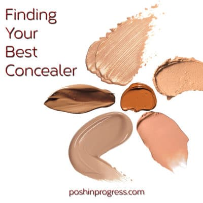 How to Find the Best Concealer for Your Face