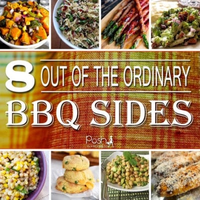 8 Unique BBQ Side Dishes That Will Make You Drool