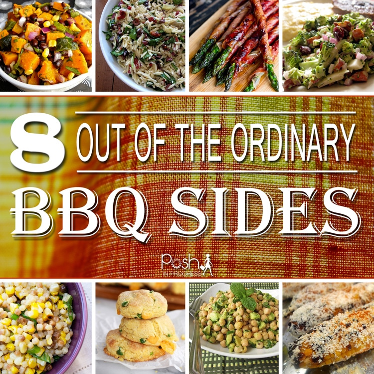 Side Dishes To Bring To A Bbq: 8 Unique BBQ Side Dishes That Will Make You Drool