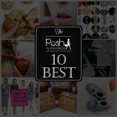 Posh In Progress 10 Best