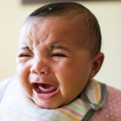 How We Dealt with Infant Colic