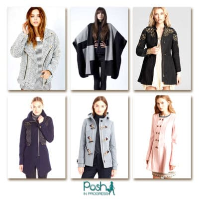 Trendy Fall Coats Under $300