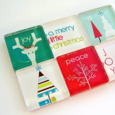 Etsy Christmas Decorations