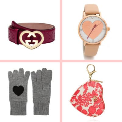 Heart Fashion Accessories