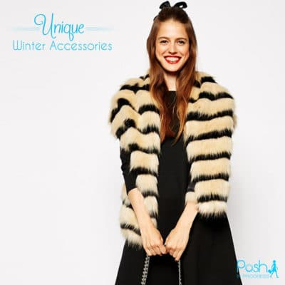 Unique Winter Accessories