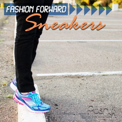 Fashion Forward Sneakers