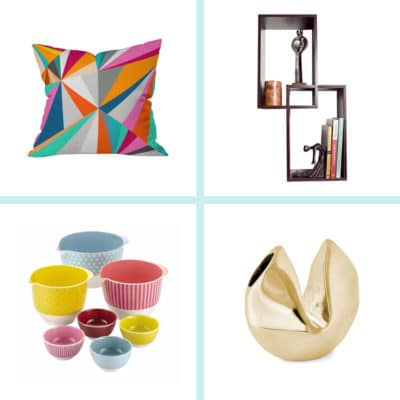 Stylish Home Accents Under $100