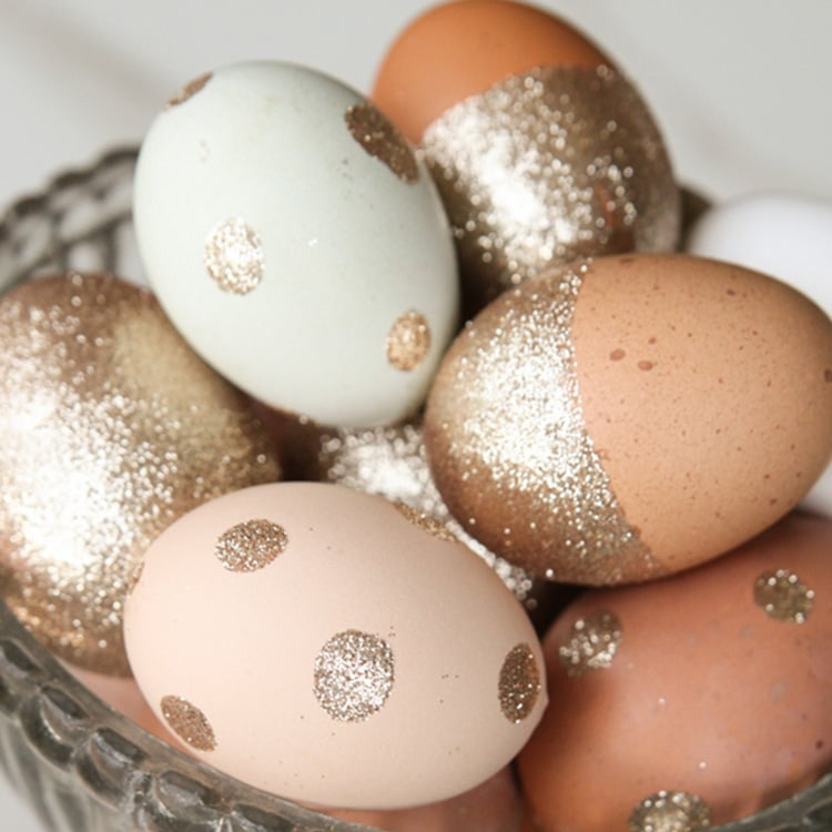 8 Easter Egg Decorating Ideas For Adults