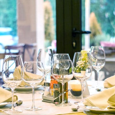 6 Tips for Ordering Wine in a Restaurant