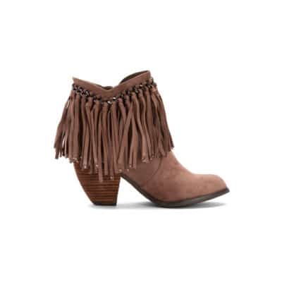 Fall Booties Under $50