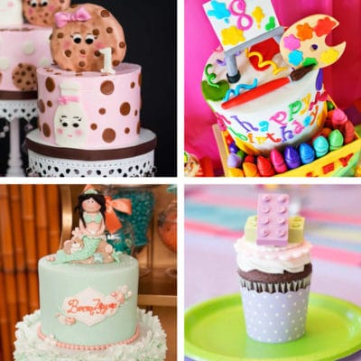10 Girl Birthday Party Ideas