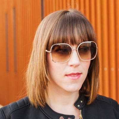 70s Sunglasses Trend Spring 2016