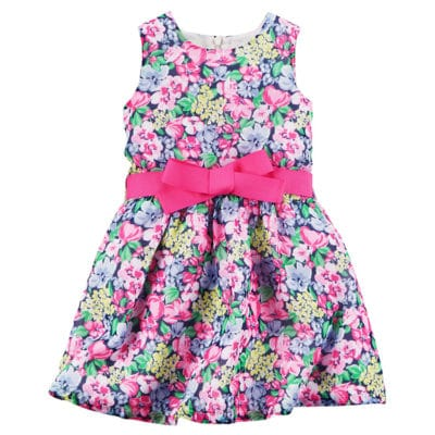 Toddler Girls Spring Dresses Under $25