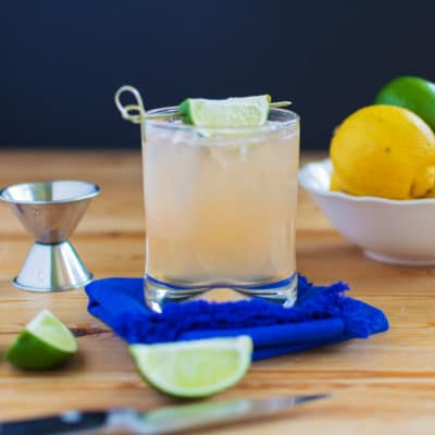 The Doralto: The Little Known Alternative to the Margarita