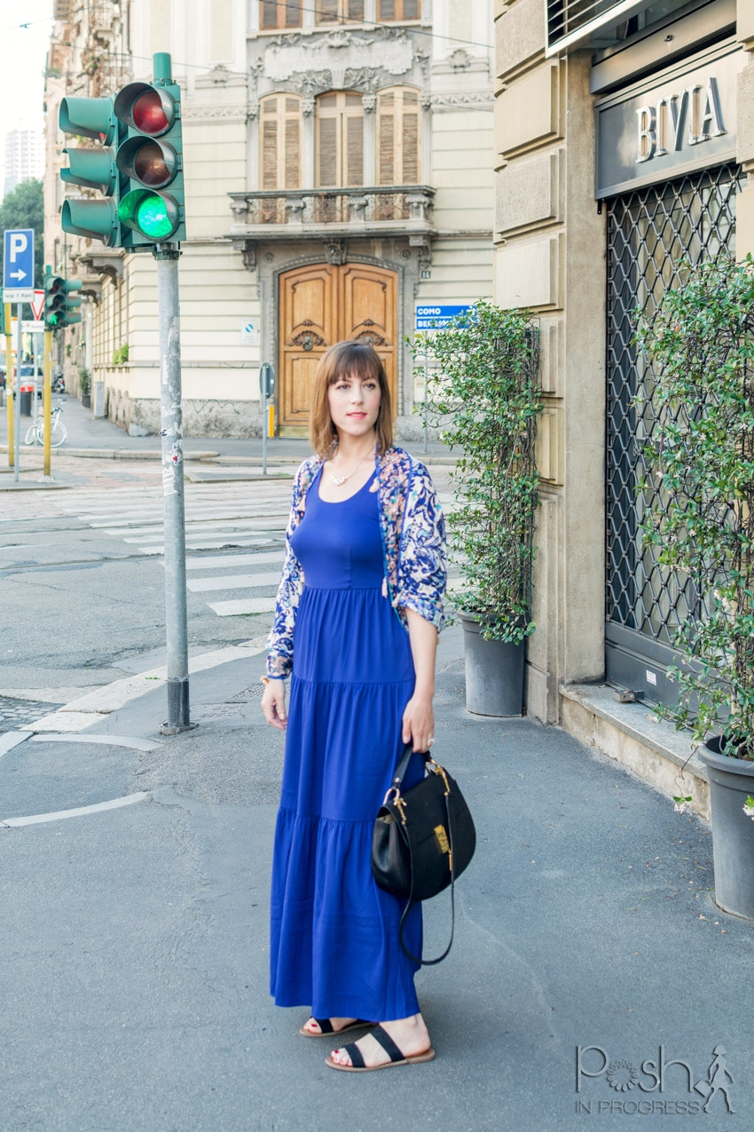 Tips to choose your AirBnb in Italy featured by top lifestyle blogger, Posh in Progress