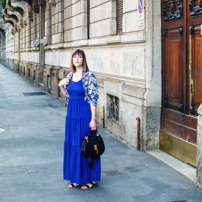 My 10 Favorite Maxi Dresses Currently on Sale