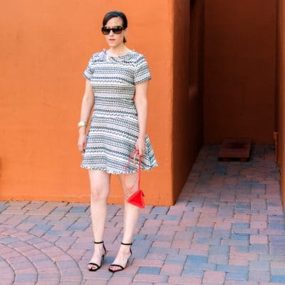 3 Smart Reasons You Need a Tribal Print Dress