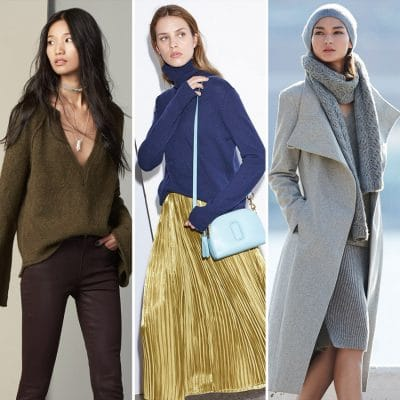 Thanksgiving Outfits that Will Make You Feel Chic and Comfortable