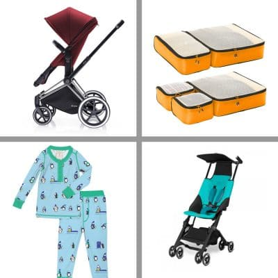 Holiday Shopping Guide for New Mom Gifts