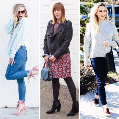 Fashion Friday Link-Up Party No.1