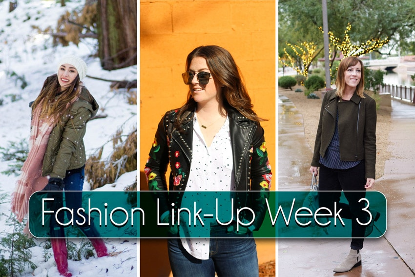 fashion link-up