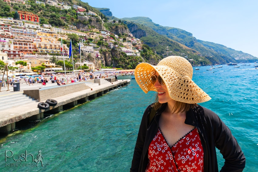 things to do in positano 2