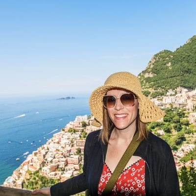 These are My Top 5 Favorite Things to Do in Positano
