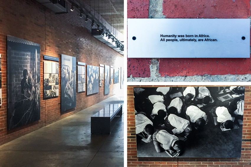What Everyone Needs to Know About the Apartheid Museum