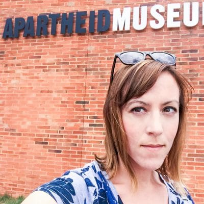What Everybody Needs to Know About The Apartheid Museum