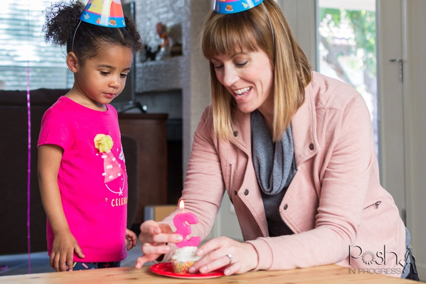 toddler birthday party