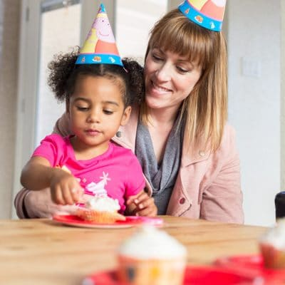 Why this Toddler Birthday Party Made Me Feel Mom-Guilt
