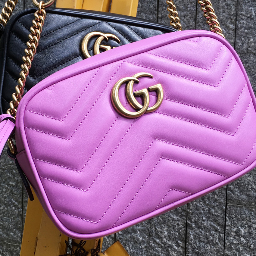 d2bfd6ac57a3d1 The 11 Reasons I Want This Gucci Marmont Bag + How to Win One | Posh in  Progress