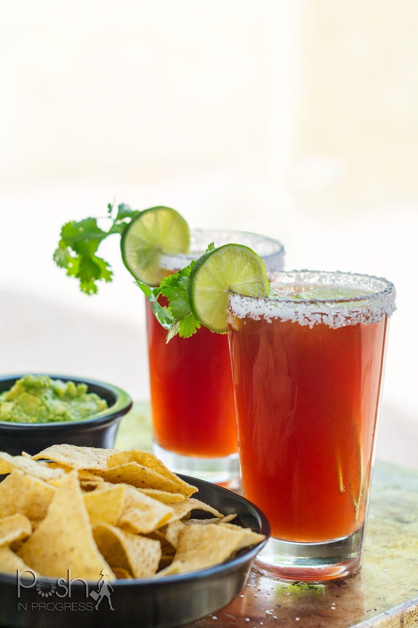 best michelada recipe 5