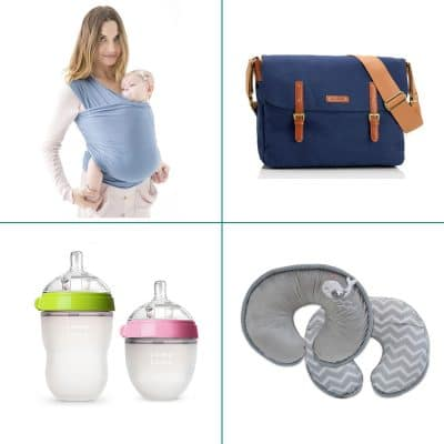 18 Baby Registry Must Haves That You Actually Need