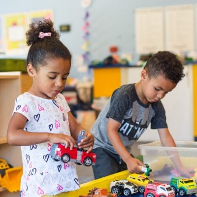 3 Reasons why this Drop-in Child Care Near me is so Helpful