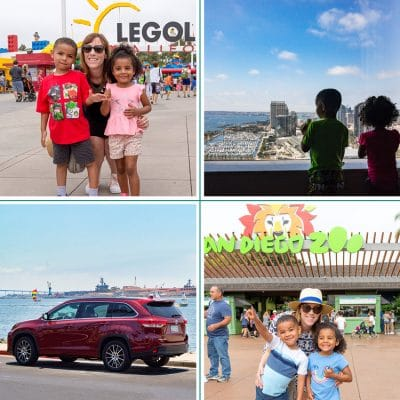 8 Things to Ensure the Best Road Trip with Kids