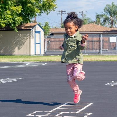 How to Help your Child Adjust to a New School