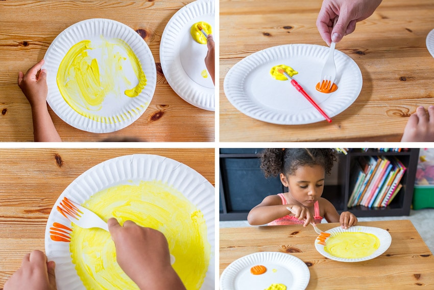 10 Quick Easy Lion Craft Ideas Your Kids Will Really Love Posh