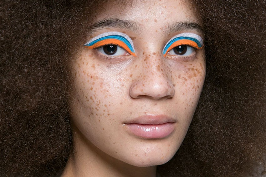 5 Fall 2017 Makeup Trends that will Edge Up your Look