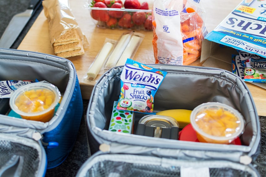 Here are 35 Easy and Kid-Friendly Lunch Ideas for School