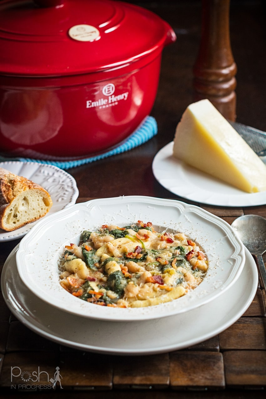 This is How to Make Pasta Fagioli, One of the Best One-Pot Meal Recipes Ever
