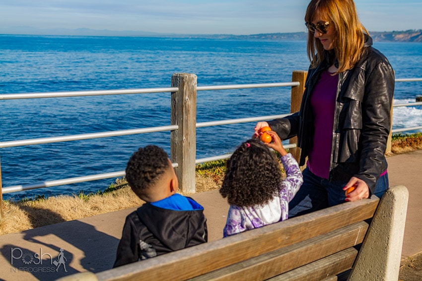 My 6 Secrets for Stress-Free Traveling with Kids