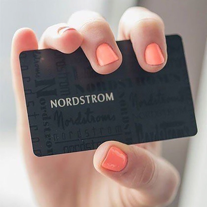 Giving Away Two 500 Nordstrom Gift Cards Posh In Progress