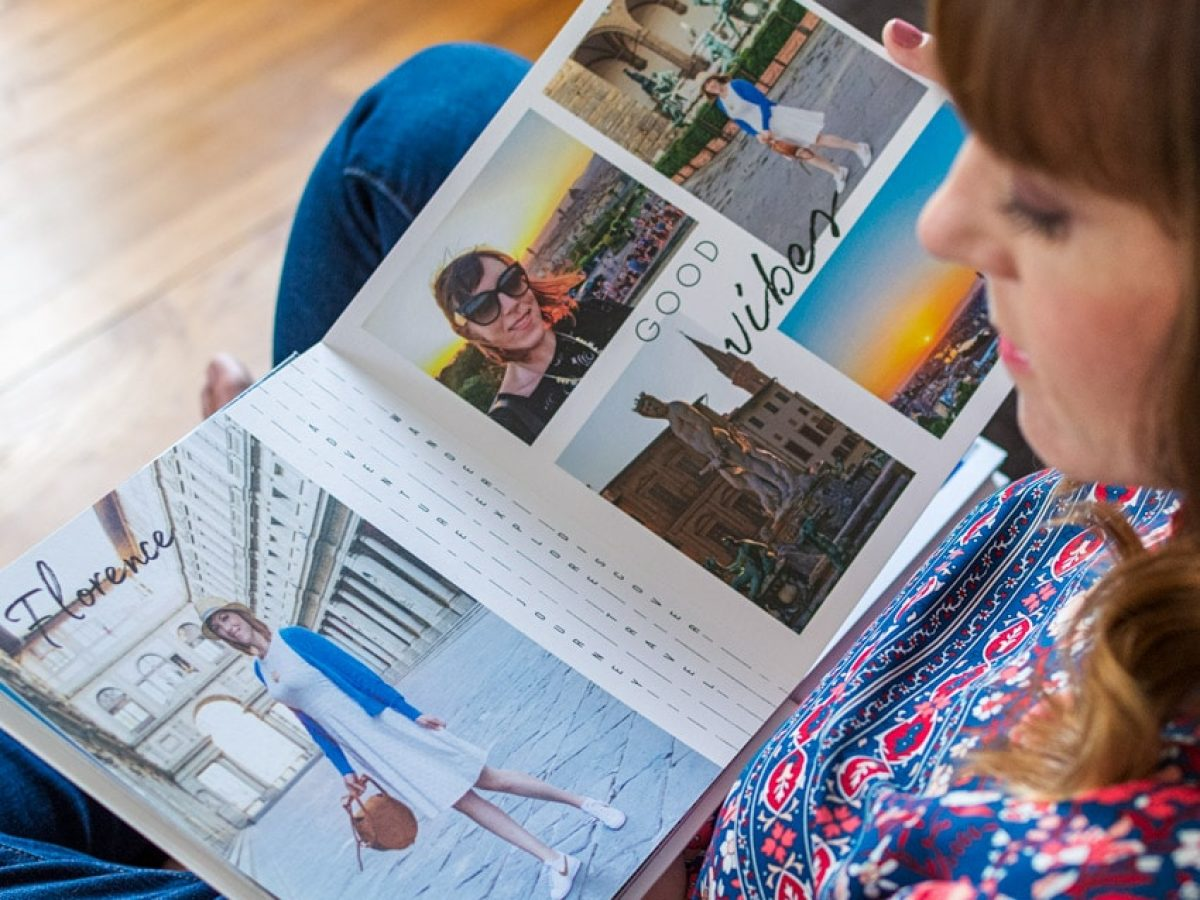 How To Make A Coffee Table Book Using Your Own Photos Posh In Progress