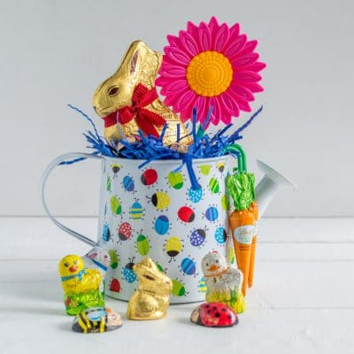 You Need to See These Awesome Easter Basket Ideas