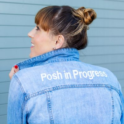Posh in Progress Turns Five and Reflections on Blogging