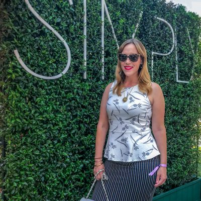 This is What Happened When I Attended the SIMPLY LA Conference