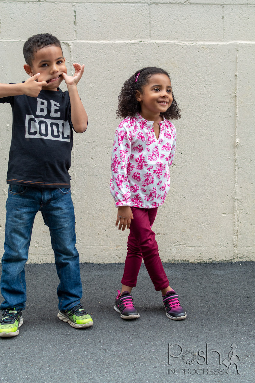 fall fashion trends for kids